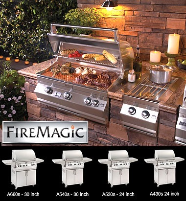 Buy a high quality grill from A Good Neighbor in Middlebury, IN