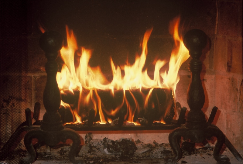 Have A Good Neighbor install a fireplace to keep you warm in Middlebury, IN.